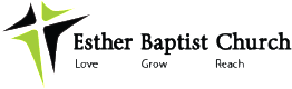 ESTHER BAPTIST